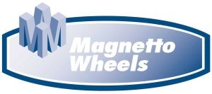 Magnetto Wheels